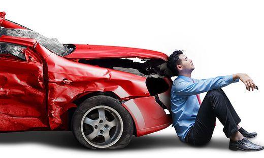 Assurance auto résilié sinistre